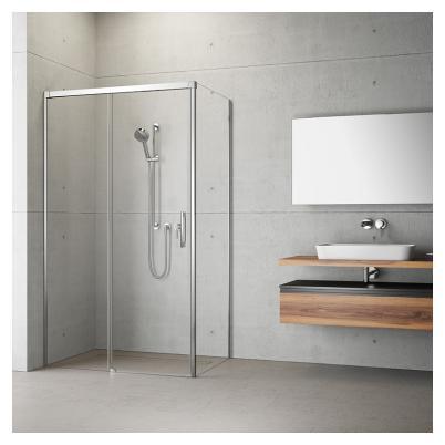 Szklana kabina prysznicowa - czy warto kupić?