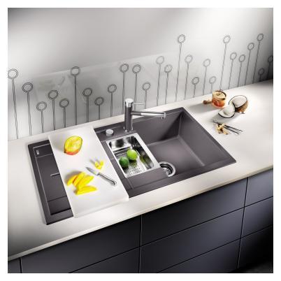 Zlewozmywak kuchenny - jaki wybrać?