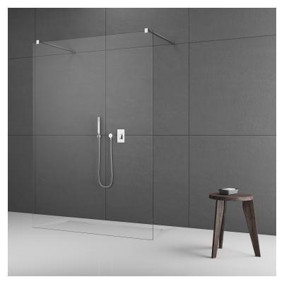 Grubość szkła w kabinie prysznicowej. <br>Jaka jest odpowiednia?
