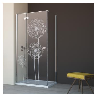 Jaki rodzaj szkła do kabiny prysznicowej wybrać?